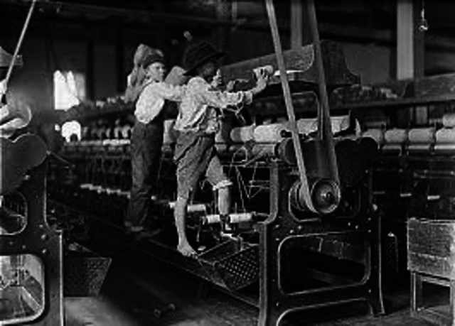1780 a 1914 revolucion industrial