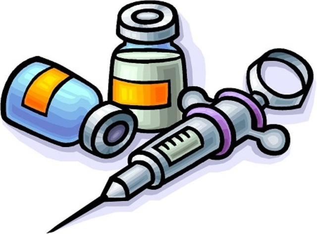 La primera vacuna
