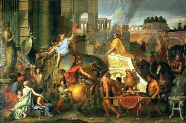 600 a. C  Babilonia