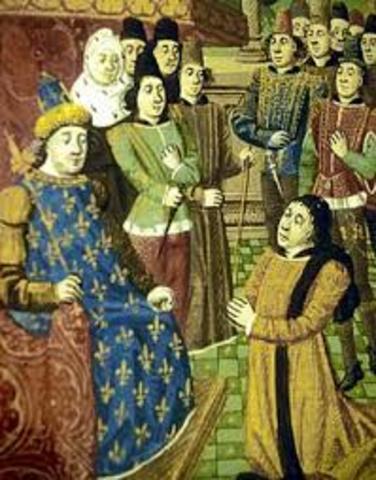 EPOCA FEUDAL (entre los siglos IX al XV)