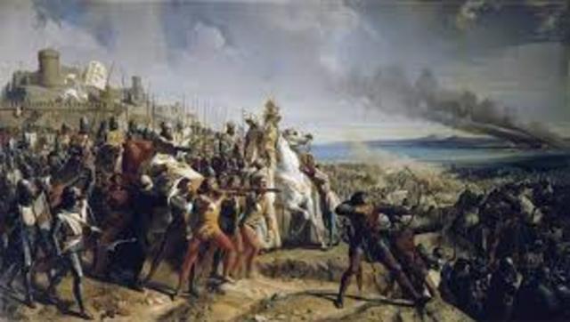 Batalla del Salao (SEVILLA)
