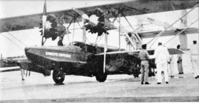 Primera Aerolinea