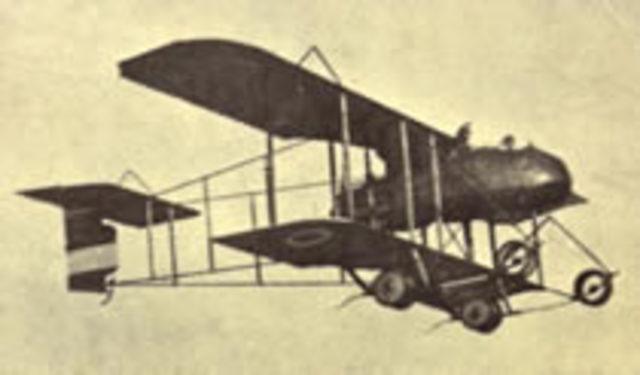 Avion Farman