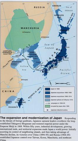 Japan Imperialism