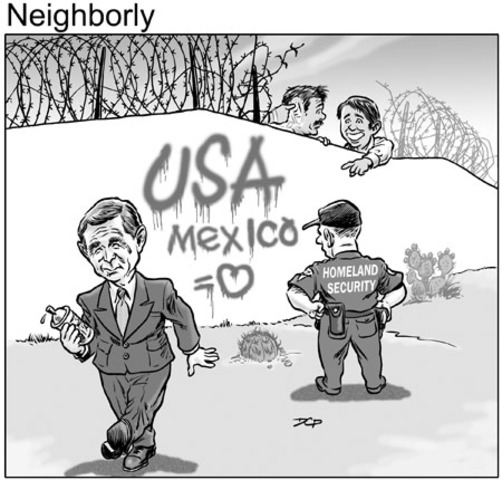Mexico's Imperialism