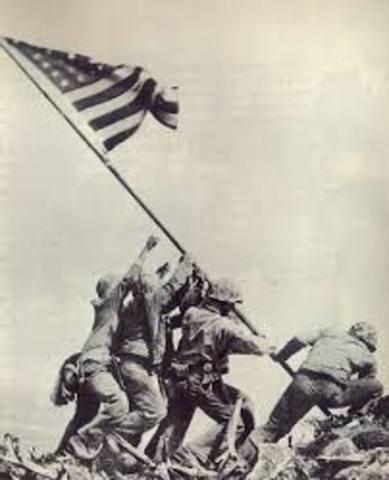 US Defeats Japanese