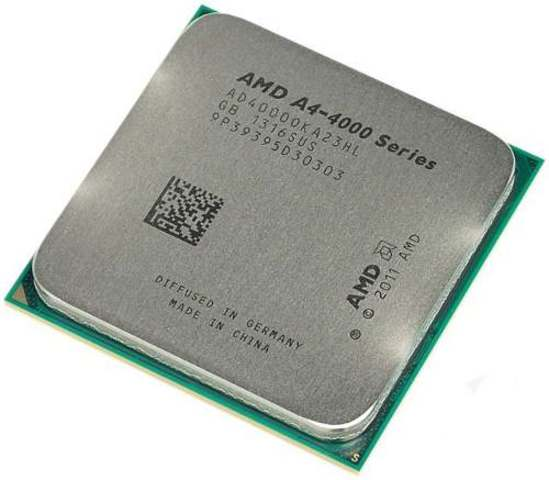 A4 AMD