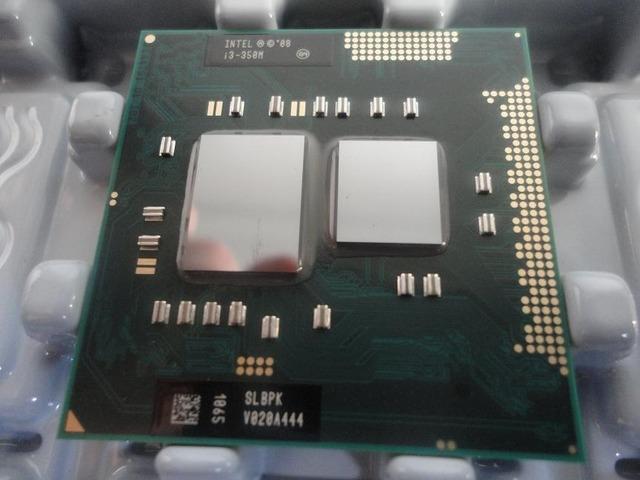 Intel Core i3 Primera generacion