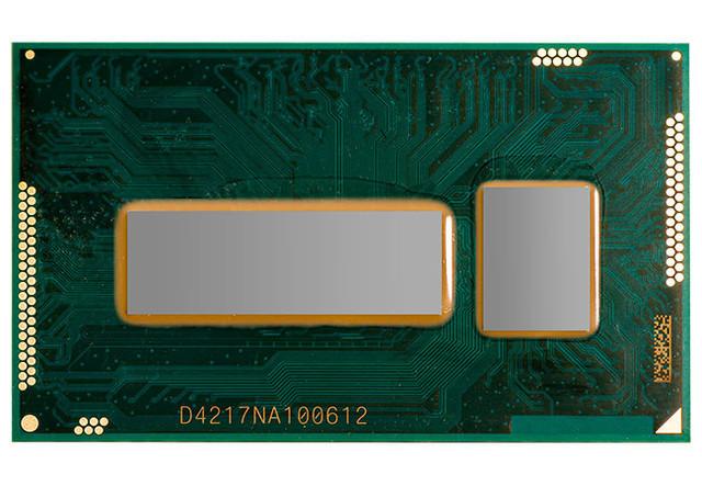 Intel Core i5 Quinta generacion