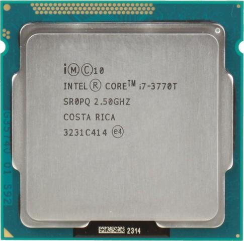 Intel Core i7 Tercera generacion