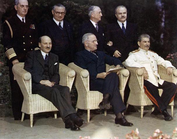 Potsdamkonferansen