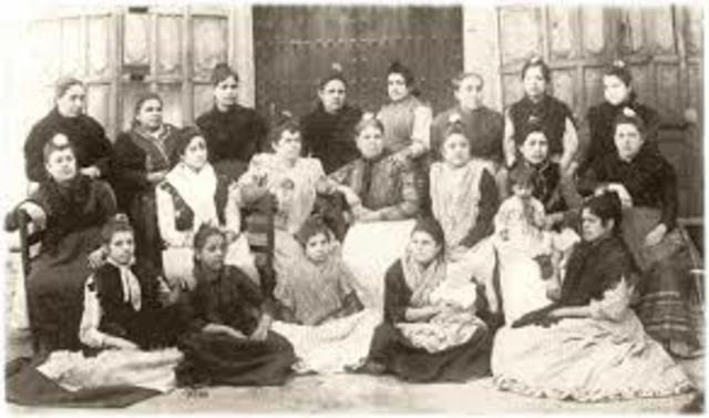 EEUU ASOCIACION CRTIANA FEMENINA DE JOVENES