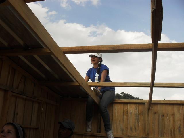 Un techo para Guate