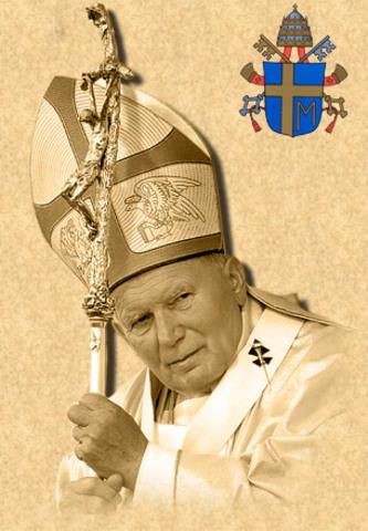 Fallece el Papa JPII