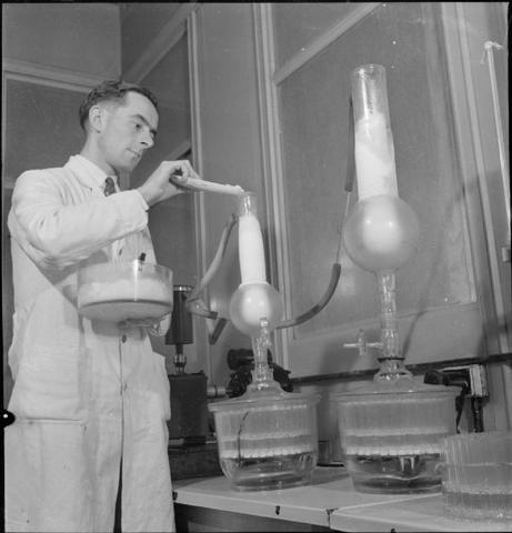 Penicillin Invented