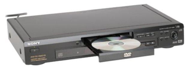 DVD: Introducción a los EEUU