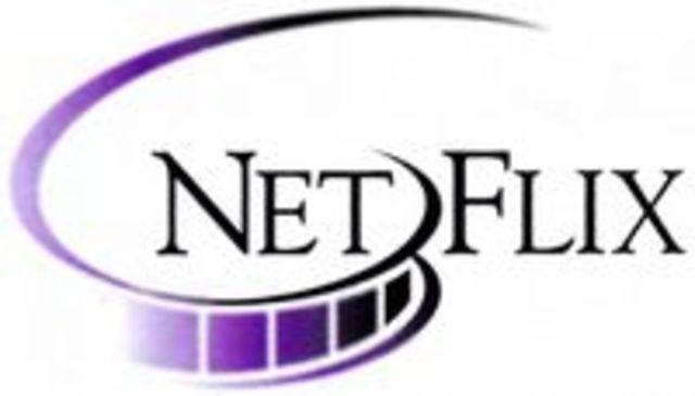 NetFlix: Fundación