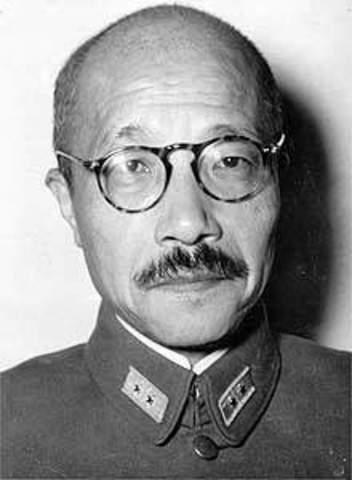 fate of hideki tojo