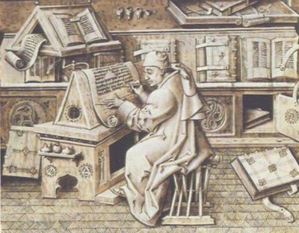 Siglo XV-XVIII Edad Moderna de la Educación