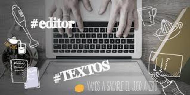 NO PUBLICACION DE LITERATURA