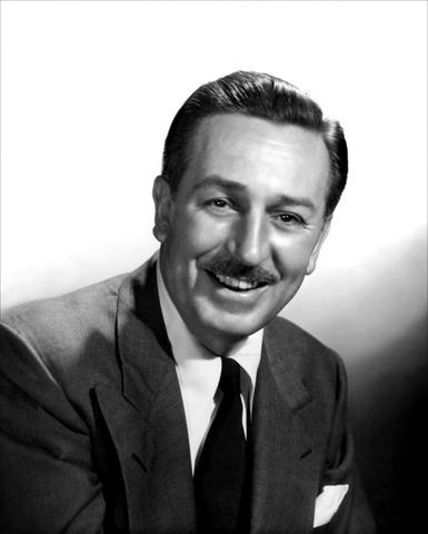 """Walter Elias """"Walt"""" Disney Was Born"""