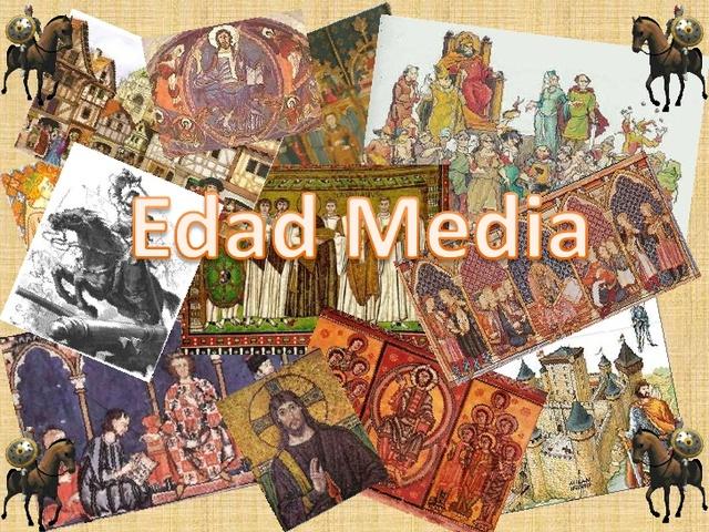 (477 D.C – 1453 D.C) EDAD MEDIA