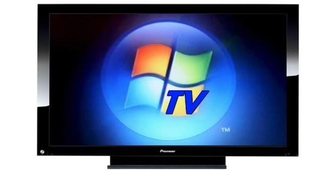 television por internet