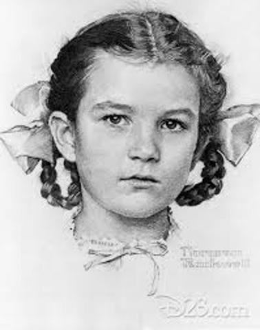 Lillian Disney Gave Birth to Diane Marie Disney