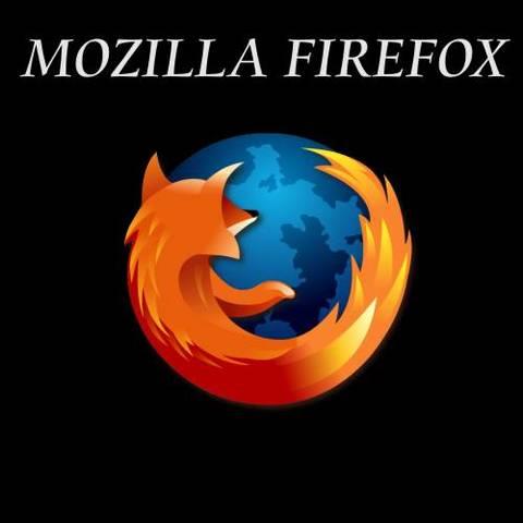 navegador web Mozilla