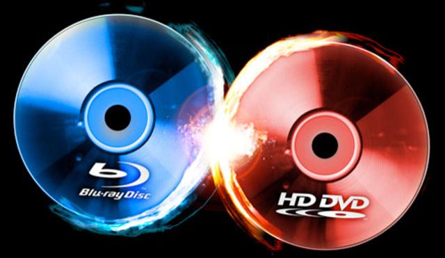 DVD: Estado de la Industria