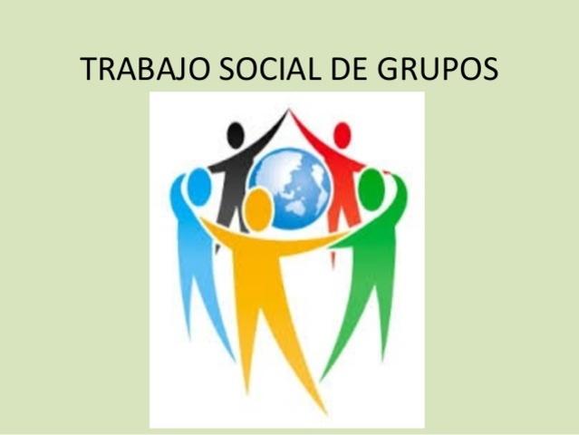 Publicación de selecciones de Trabajo Social de Grupo