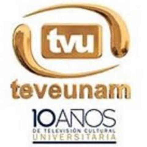 Teveunam
