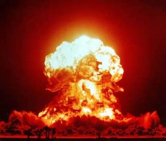 Nuclear Bomb and Nuclear Energy