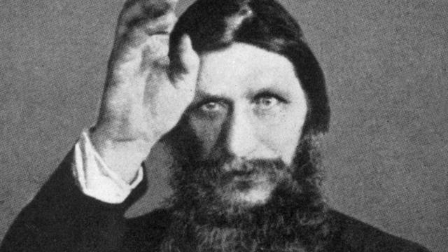 Rasputin is Murdered