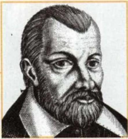 La Educacion en la Edad Modernar y la Reforma