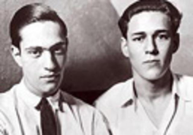 Leopold and Loeb
