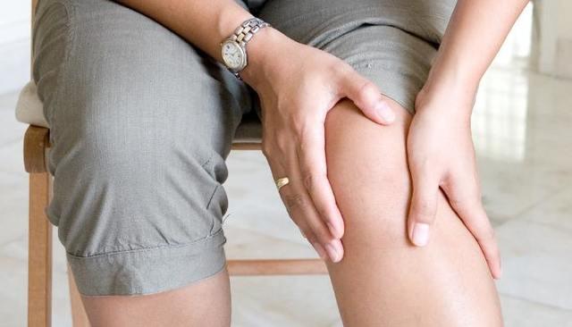 Lesión de la rodilla