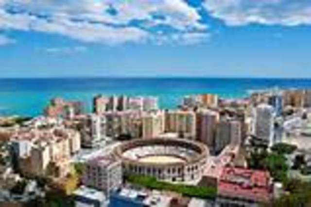 Conferencia en Málaga