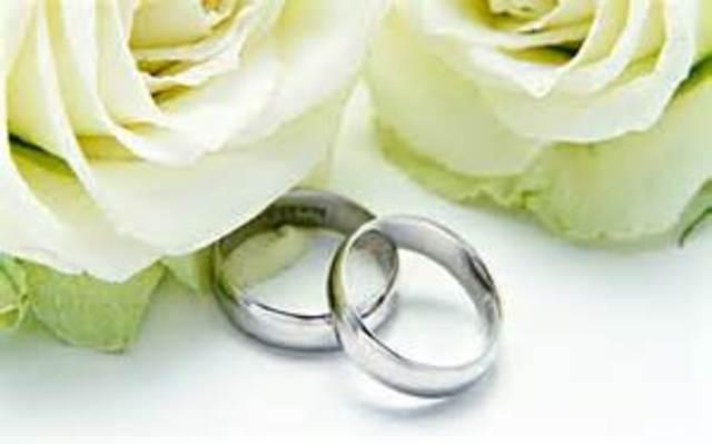 La boda de su prima Elena