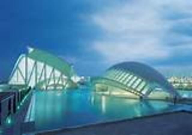 Vacaciones familiares en Valencia