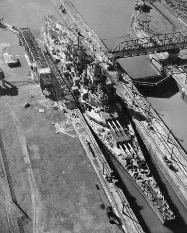 Panama Canal- Opened