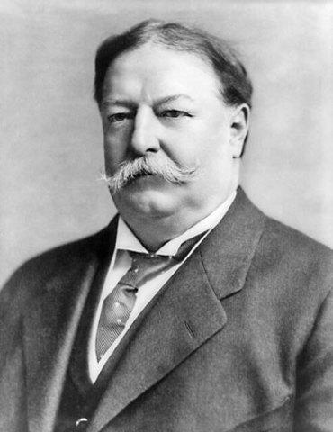 Taft's Message to Congress Introducing 'Dollar Diplomacy'