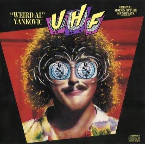 UHF Original Motion Picture Soundtrack