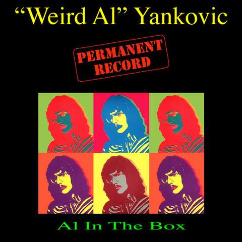 Permanent Record - Al In the Box
