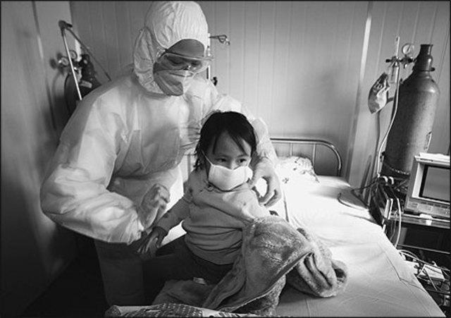 Asian Flu