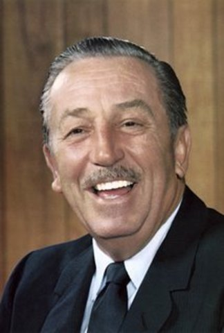 Walt Disney Discovered That He Had a Tumor