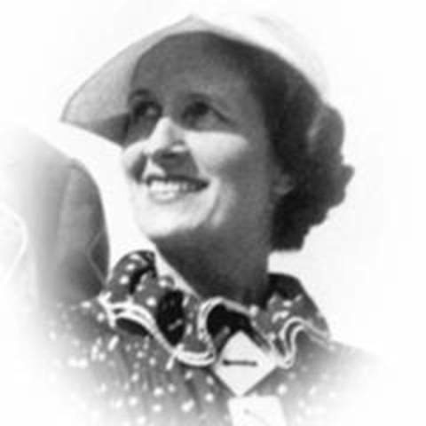 Lillian Disney Passed Away