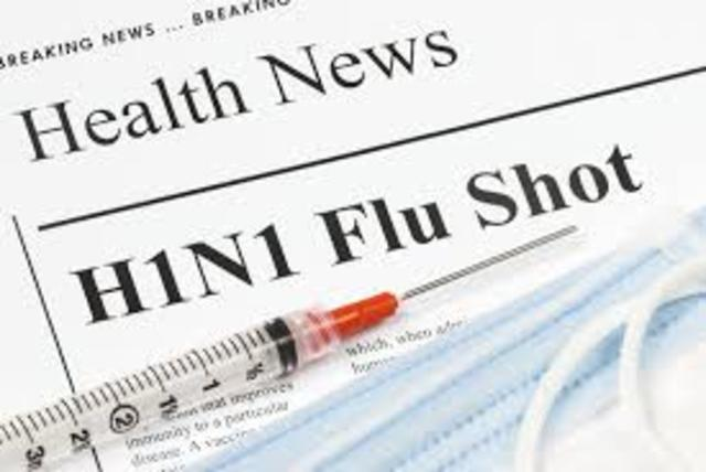 2009 H1N1 Vaccine Approved