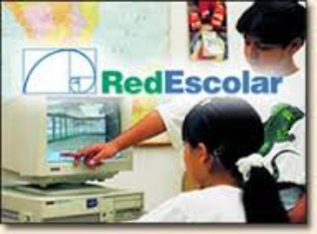 RED ESCOLAR