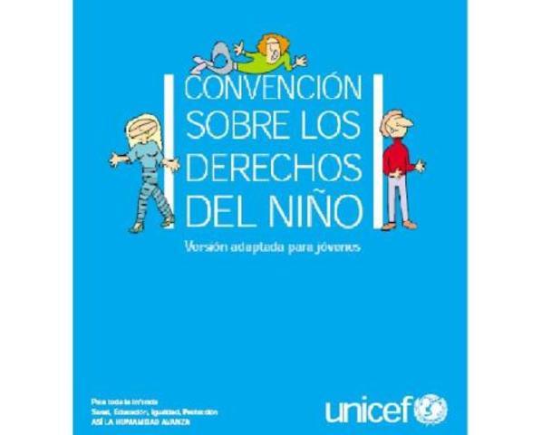Las Naciones Unidas aprueban la primera Convención Internacional para derechos infantiles.